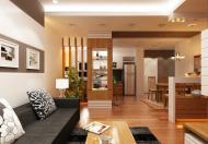 Bán căn hộ chung cư cao cấp 80m2, tòa nhà E3 khu đô thị Trung Yên
