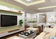 Bán căn hộ chung cư cao cấp Green Park, 96m2, 3PN, 2WC, phố Dương Đình Nghệ