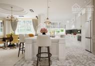 Cần tiền đầu tư bán gấp căn hộ Garden Court 1 nhà đẹp giá 5,2 tỷ, 128m2, LH 0918889565