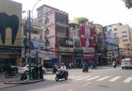 Cho thuê nhà MT Lê Thị Riêng, Q.1, DT: 4x14m, trệt. Giá: 40tr/th