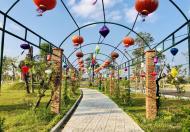Bán đất ngay trung tâm thị trấn Xuân An, Nghi Xuân, Hà Tĩnh