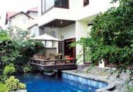 Cần bán biệt thự cao cấp 2MT Nam Hòa, Q. 9, DTKV: 30x70m, tổng DTSD: 2105m2