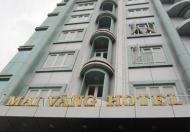 Bán nhà MT Yersin, P. Nguyễn Thái Bình, Quận 1. DT: 185m2, 86 tỷ cực tốt, liên hệ: 0939292195