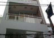 Bán nhà 161 Nguyễn Đình Chiểu, Phường Đa Kao, Quận 1. DT=3.6mx17m, 3 lầu, giá 9 tỷ