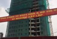 Chính chủ bán gấp căn hộ chung cư C14 Bộ Quốc Phòng, DT: 65m2, giá bán 19tr/m2. LH: 0364644616
