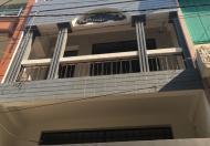 Bán nhà mặt tiền Lê Hồng Phong, P. 11, Q. 10, DT: 3 x 10m, 2 lầu, vị trí ngay 3 Tháng 2