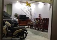 Bán nhà phố Thịnh Liệt, lô góc 4Tx55m2, 3 thoáng, ô tô vào nhà chỉ 5.4 tỷ. LH: 0379.665.681