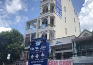 Bán nhà MT Phan Huy Ích, Tân Bình, DT 4m x 21m, đúc 1 lửng, 3 lầu, NH 7.95m. Giá 13.5 tỷ