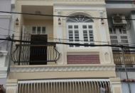 Chủ nhà cần tiền bán gấp nhà hẻm 2279 trung tâm thị trấn nhà bè