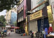 Cho thuê nguyên căn MT 63 đường Huỳnh Văn Bánh, P. 17, Quận Phú Nhuận. DT: 5.2x19m, DTSD: 404m2