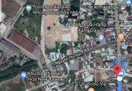 Bán đất mặt tiền đường Bừi Hữu Nghĩa. Phù hợp để kinh doanh mua bán có thổ cư, shr