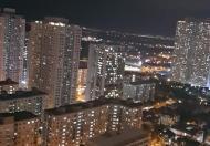 Cần bán căn hộ chung cư 74m2, có 3 phòng ngủ, VP6 Linh Đàm, Hoàng Mai, HN, nhà sạch đẹp giá 1,2 tỷ