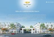 Bán đất sát KCN Nhơn Trạch. Vị trí đắt địa để làm ăn kinh doanh. Có thổ cư, shr 100%