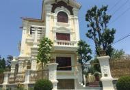 Bán Biệt thự Lâm Viên Đặng Xá, Gia Lâm, Hà Nội. LH: 0964.811.355