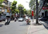 Cho thuê nhà MT Huyền Quang, Q.1, DT: 4x16m, hầm, trệt, 5 lầu. Giá: 84tr/th