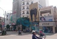 Cho thuê nhà MT Lê Thị Riêng, Q.1, DT: 3.5x18m, 4 tầng. Giá: 3000$/th