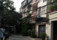 Cần bán nhà phường 25, Q. Bình Thạnh, 4x20m, 17 tỷ, LH: 0776943027