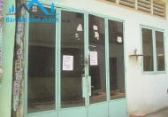 Cần bán nhanh nhà Nguyễn Văn Quá, 7x14 m2,nở hậu 8.6, giảm thêm 200 tr á
