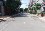 Bán gấp lô đất nền khu dân cư An Lộc Phát, đường Nguyễn Oanh, Phường 6, Gò Vấp đã có giá từng lô.