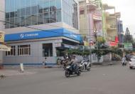 Cho thuê nhà mặt tiền đường Bình Phú, Q.6, DT: 12x15m, trệt, lửng, lầu. Giá: 80 tr/th