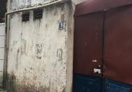 Chính chủ bán đất thổ cư tại ngõ 254 phố Minh Khai, quận Hai Bà Trưng, HN