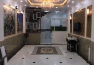 Bán nhà mặt tiền Lê Trực, P. 7, Bình Thạnh, rộng 4m, dài 15.5m, giá 10.8 tỷ