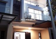 Nhà phố Palm Residence 3 tầng 3PN có Camera và Smart House cho thuê