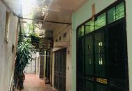 Tôi cần bán nhà ngõ Hòa Bình, Minh Khai, 65m2 x 5 tầng, MT 5.2m, 4.5 tỷ, 0968709296