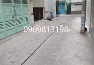 Bán nhà Bùi Hữu Nghĩa, Bình Thạnh, 35m2 x 1 lầu, chỉ 4.85 tỷ