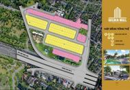 KDC cao cấp Golden Mall, Xa Lộ Hà Nội, ngã tư Bình Thái, 90 - 140m2 giá đầu tư