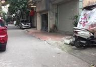 Chính chủ cho thuê nhà mặt ngõ to tại phố Trần Điền