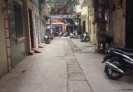 Cho thuê nhà mặt ngõ ô tô tại Nguyễn Ngọc Nại, Q.Thanh Xuân,