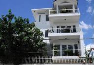 Cần bán nhà HXH 345/ đường Trần Hưng Đạo, P. Cầu Kho, Quận 1. DT: 7m x 30m, giá 34,5 tỷ