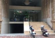 Mặt phố Triệu Việt Vương 200m2, mt 12m, 110 tỷ, 10 tầng thang máy, tầng hầm, kinh doanh