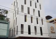 Mặt bằng kinh doanh - căn hộ mặt tiền 9m đường Hoàng Diệu