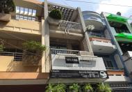 Nhà MT Cống Quỳnh, Bùi Thị Xuân, P. Nguyễn Cư Trinh, Q1. DT: 7.1x32m, giá 65 tỷ, LH 0932347481