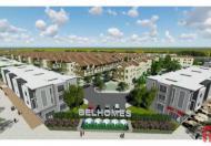 Cần bán gấp căn nhà giá rẻ,khu nhà ở KĐT VSIP- BELHOMES(phù chẩn –từ sơn-BN)