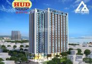 HUD BUILDING một trong những dự án căn hộ gần biển nhất TP Nha Trang