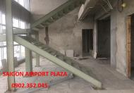 Bán căn hộ penthouse Saigon Airport Plaza 2 tầng 414m2, giá tốt nhất.LH 0902 352 045