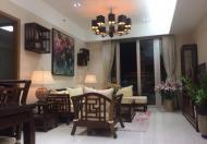 Bán căn hộ Saigon Airport Plaza 3PN-123m2, nội thất đẹp, nhà mới, 5,5 tỉ.LH 0902 352 045