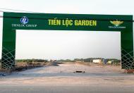 Tiến Lộc Garden , Cộng Đồng Văn Minh Thịnh Vượng