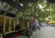 Bán nhà mặt phố Hàng Bạc 150m2, mt 9m, 120 tỷ, lô góc 2 mặt phố quận Hoàn Kiếm, cực hiếm