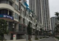 Cho thuê liền kề Mon City 6 tầng, 100m2, làm văn phòng, nhà trẻ, đào tạo, cửa hàng, 50 tr/th