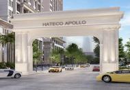 Hateco Xuân Phương chỉ còn 3 căn 2PN và những điều khách hàng cần lưu ý khi mua nhà tại đây