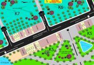 Đất đẹp giá rẻ mặt tiền đường Trần Bình Trọng 32m ,Đông Hà,Quảng Trị chỉ 650 triệu/lô 150m2