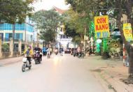 Bán nhà mặt phố Nguyễn Khả Trạc, 75m2 x 7T, thang máy, KD đỉnh, 12.8 tỷ