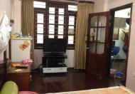Bán nhà Hoàng Văn Thái 42m2 ôtô 7 chỗ đỗ cửa