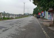 Bán đất tại đường 208, An Dương, Hải Phòng diện tích 100m2, giá 17 triệu/m2