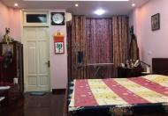 Chính chủ bán nhà đẹp Hào Nam, Đống Đa 33m2, 5T, cách phố 30m giá 3.3 tỷ