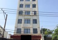 Cho thuê tòa nhà CHDV mới xây Nguyễn Kiệm, Q.PN, DT: 14x29m, hầm, trệt, 5 lầu